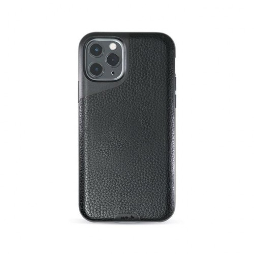 Contour Case iPhone 11 Pro Max Leather Black Contour Case iPhone 11 Pro Max Leather Black