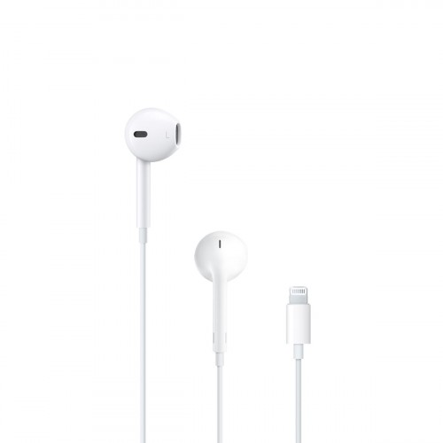 Earpods w/Remote Lightning Earpods w/Remote Lightning